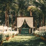 3 Tips For Planning An Outdoor Wedding
