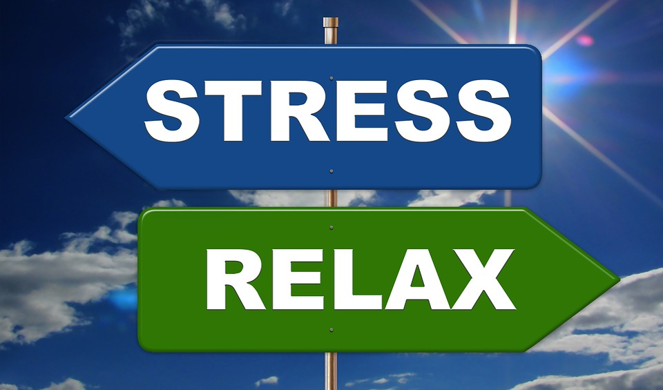3 Tips For Managing Stress