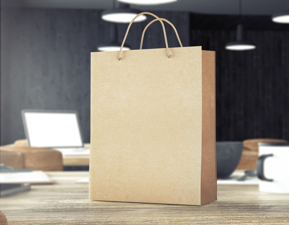 4 Benefits Provided by Block Bottom Paper Bags