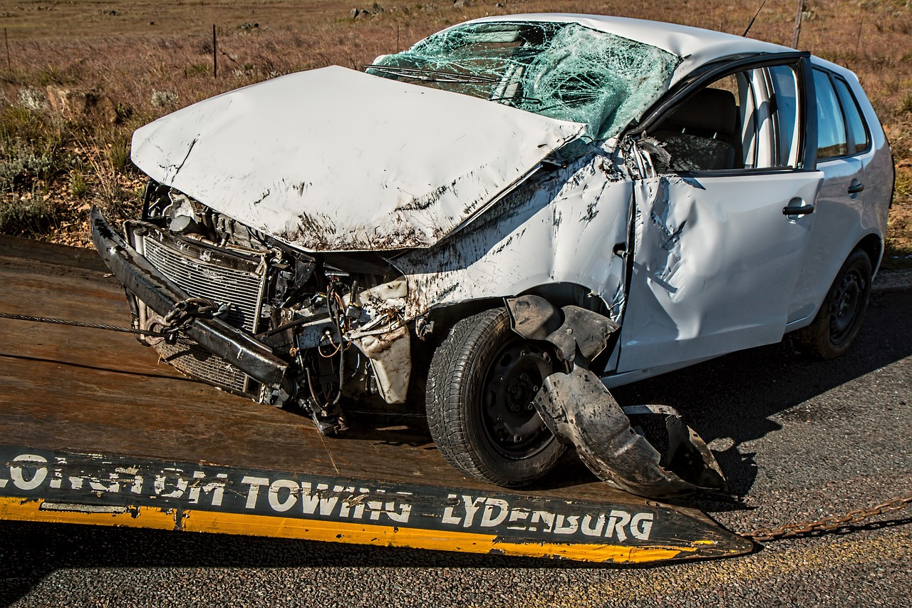 3 Tips For Proving You Weren't At Fault For a Car Accident