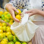 4 easy changes you can make to start living a sustainable life with cotton bags