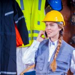 What does RIDDOR stand for and how can I follow it in my health and safety policy?