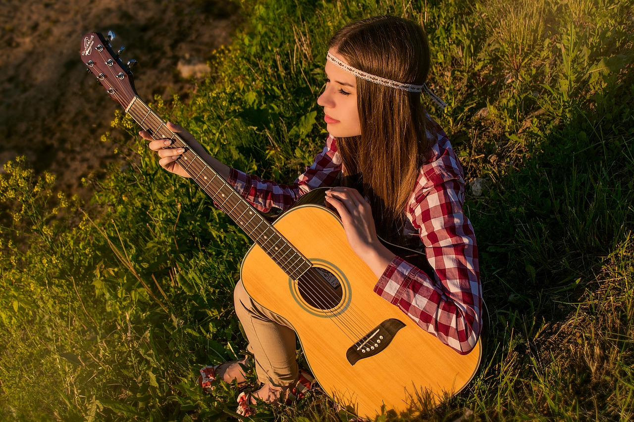 3 Signs That Your Child's Ready To Start Learning An Instrument