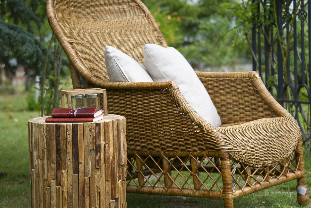 5 reasons why teak is the best species for outdoor furniture