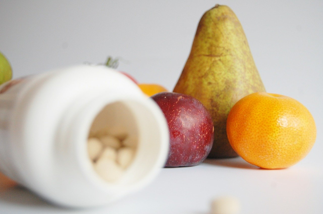 15 Reasons Why Multivitamins matter