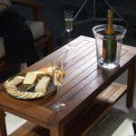 Maximising Sunshine in Your Garden for Teak Garden Furniture
