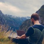 How Digital Nomad Families Thrive