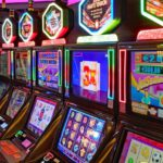 Real Money Slot Games to Play