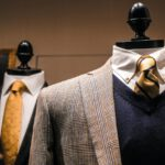 What to consider when creating custom ties