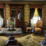 Antique Designs in the Home Are Making a Comeback
