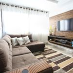 What is a serviced apartment?