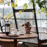 Deck Out Your Conservatory Ready for Summer