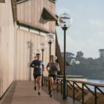 5 Vital Fitness Tips For The New Year