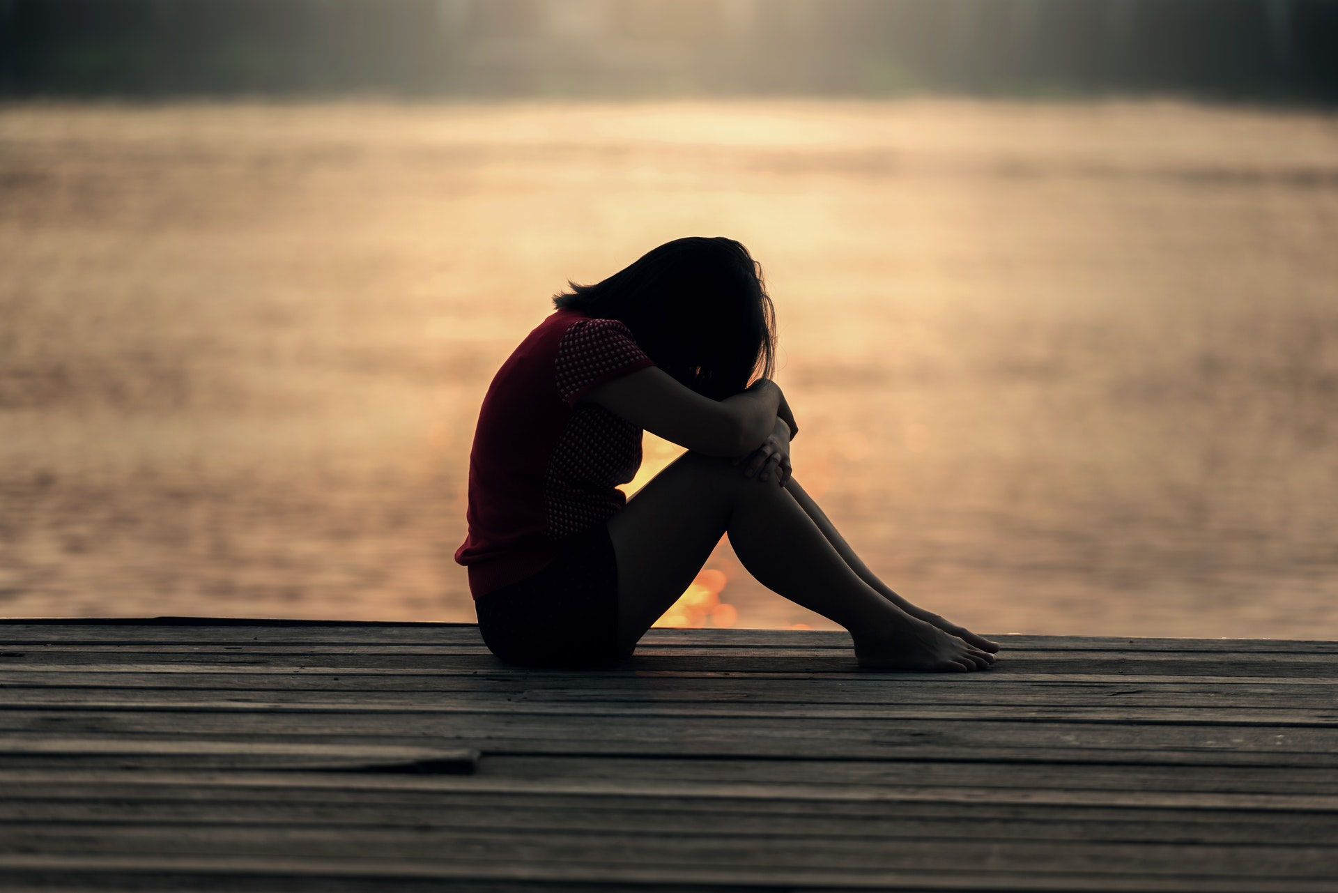 Dealing With Grief After A Loss Of A Loved One